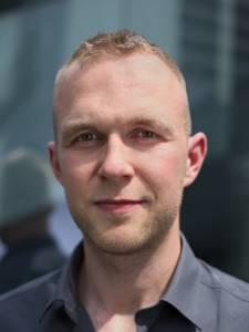 Beratungsstellenleiter Marco Griebenow